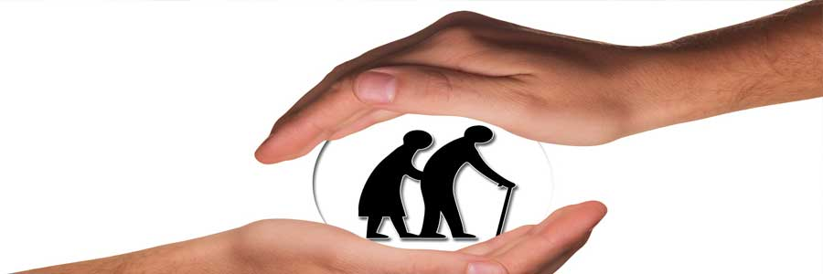 Lending a helping hand - Care Next Door